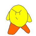 Yellowkirby