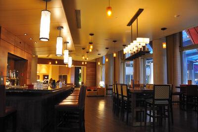 The restaurant Inside Marriott (5531365092)