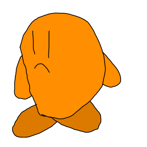 File:Orangekirby.png