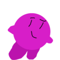 The new and improved Purple Kirby
