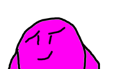 Purple Kirby