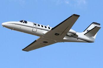 Straight-wing-plane
