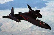 SR-71 Blackbird (5)