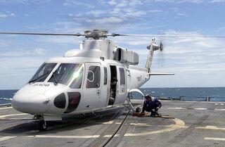 Thai-navy-sikorsky-s-76