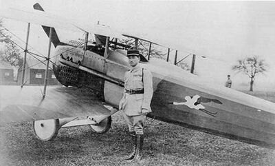 Spad xii pic