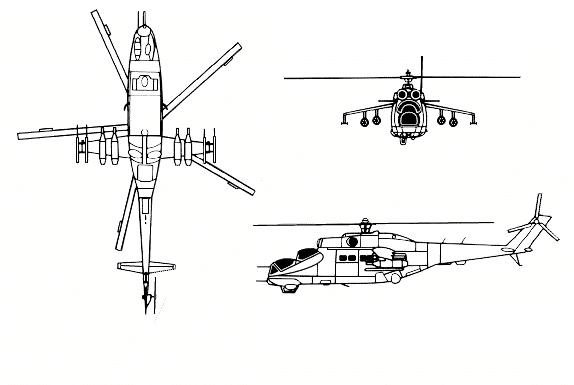 File:Mil Mi-24 HIND.png