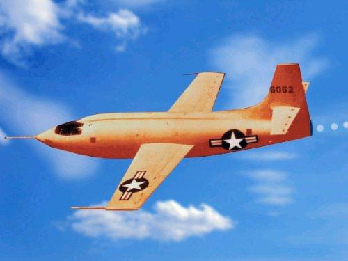 File:Bell X-1 color.jpg