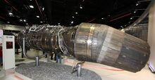 AL-41F1 at the MAKS-2011 (01)-1-