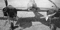 Focke-Wulf Fw 187