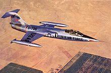 220px-Lockheed XF-104