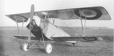 Nieuport 10 pic