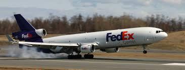 MD-11 Fedex