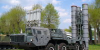 S-300 Surface-to-air missile family