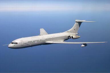 VC10 RAF
