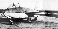 Messerschmittt Me 263