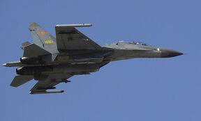 800px-Chinese Su-27