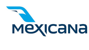 Mexicana logo int