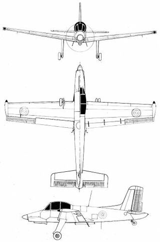Morane saulnier ms 1500 epervier-18508