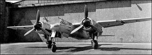 Fw ta-154