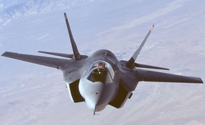 File:Us pitches unique f-35 fighter jet to israel .jpg