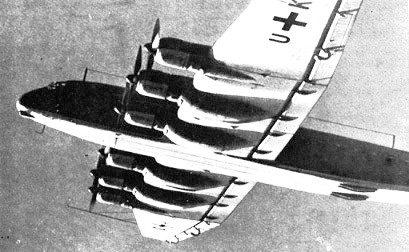 File:Junkers JU-390 in flight.jpg