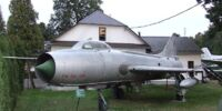 Sukhoi Su-7