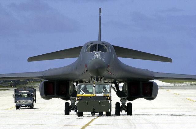 File:800px-B-1B at ground.jpg