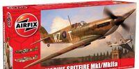 Supermarine Spitfire MkI / MkIIa