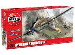 Ilyushin Sturmovik