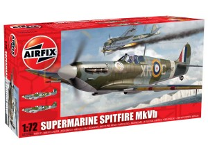 File:Supermarine Spitfire MkVb.jpg
