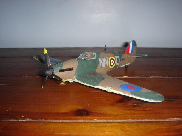 File:Hawker Hurricane.JPG