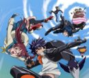 Air Gear FanFiction Wiki