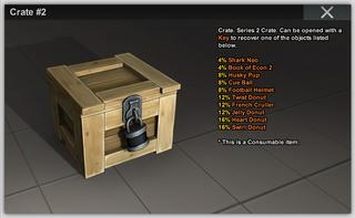 Crate 2 Live