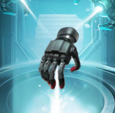Armored Hand Mk2