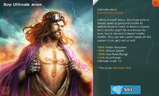 Ultimate Jesus Full