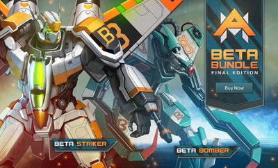 Beta Bundle News