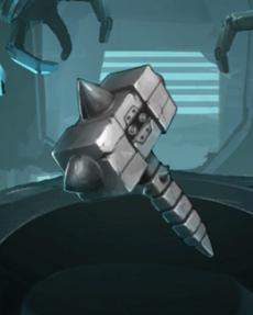 Agile Hammer