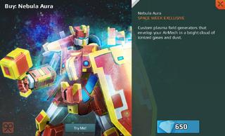 Nebula Aura Full
