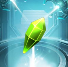 Refined Crystal Mk2