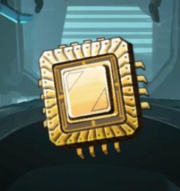 Efficiency Chip Mk2