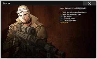 Jason Pilot