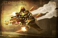 Striker Steampunk