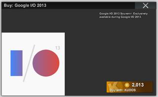 Google io 2013 full image