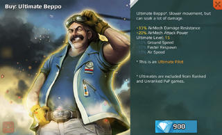 Ultimate Beppo Full b29340