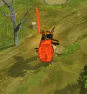Ulti Striker Sword