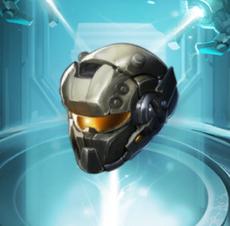 Helmet Armor Mk4