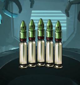 Flak Ammo Mk2