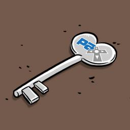 PAX Key Crop