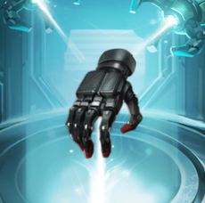 Armored Hand Mk3