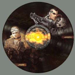 Alternate Vinyl